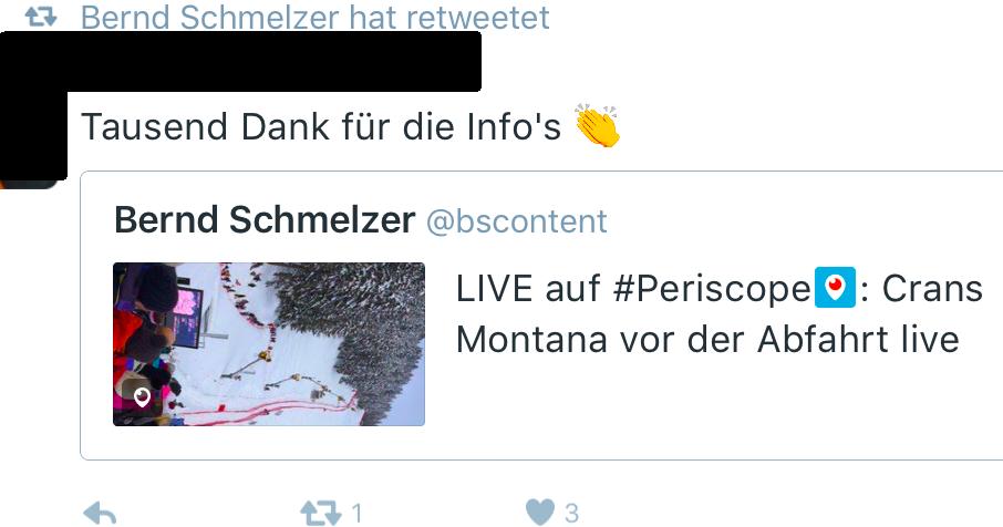 Info's Twitter