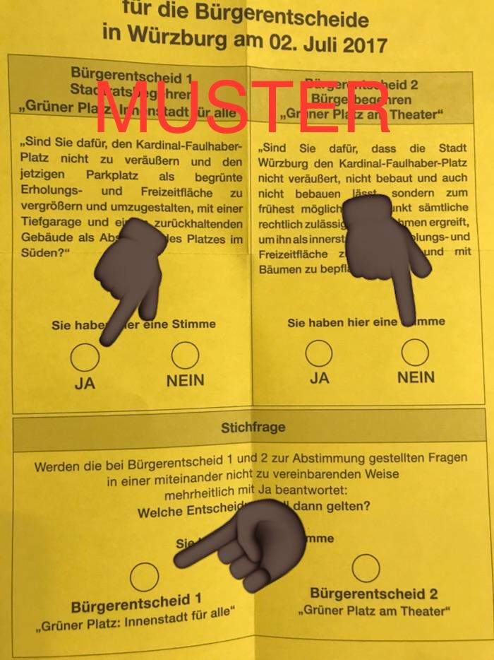 Bürgerentscheid_Wahlzettel