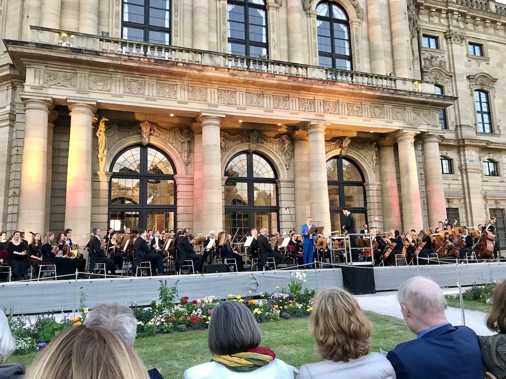 Mozartfest 2017